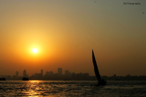 The Soul Loves To Sail On The Shore of Faith